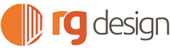 RGdesign Logo